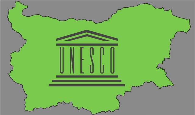 Graphic UNESCO